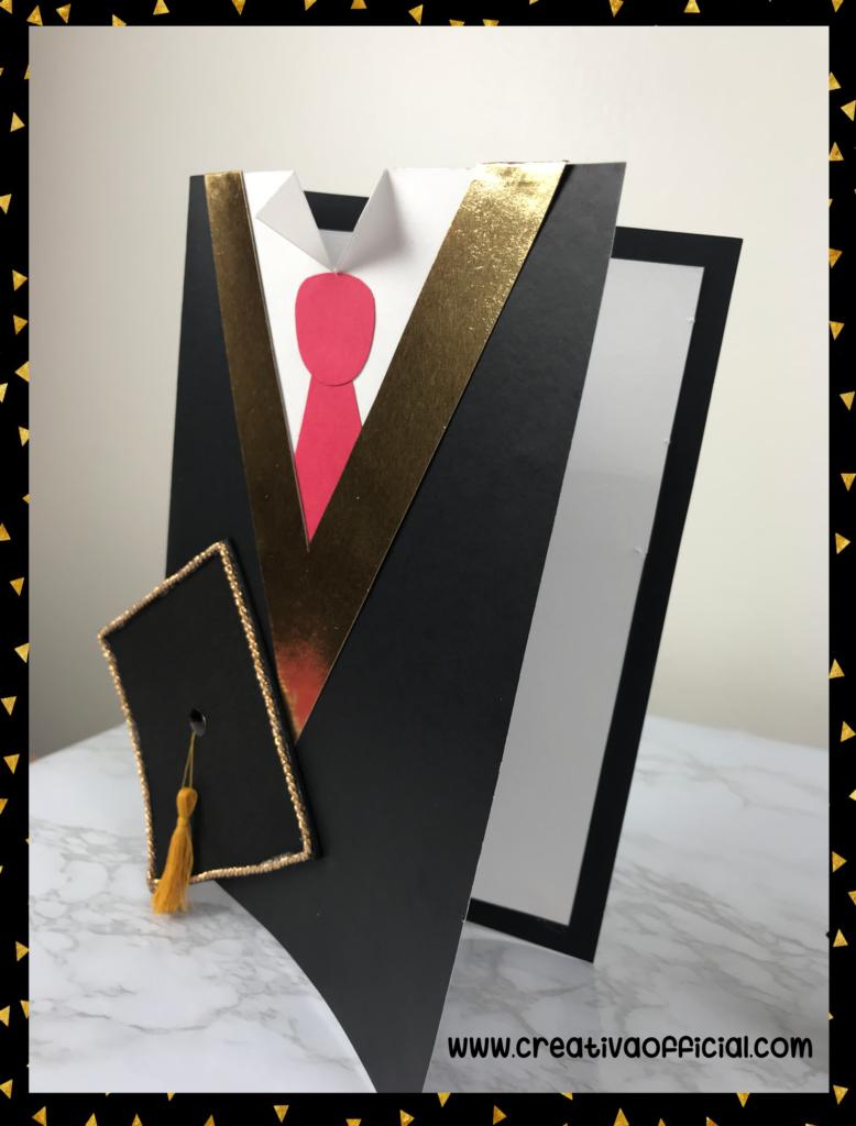 Invitaciones Para Graduación Creativa Official Creativa